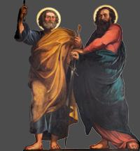 Parafia w Zwróconej
